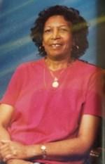 Mae Jackson