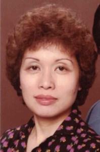 Aurora D.  Figueroa