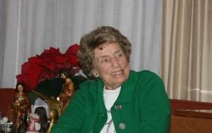 Margaret Mary  Pezzolo