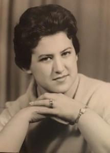 Florine M.  Lacy