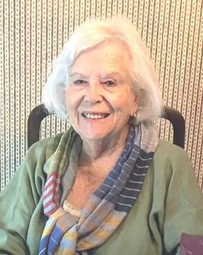 Doris Boepple