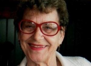 Dorothy Woloszynowski  Mock
