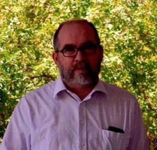 Michael Howard  Tindall