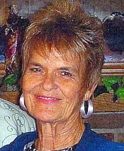 Yvonne  Grauel
