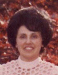Josephine  Tarvis