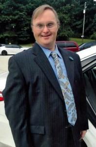 Donald Douglas  Gibson