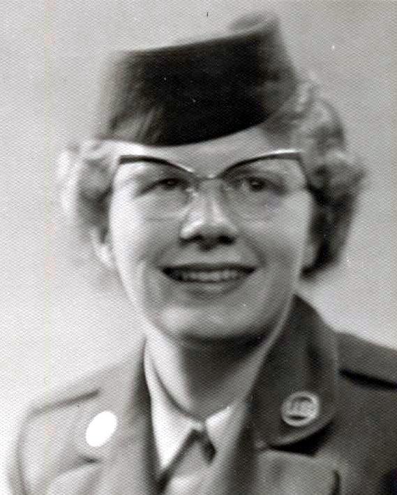 Charlotte Dorothy  Beebe