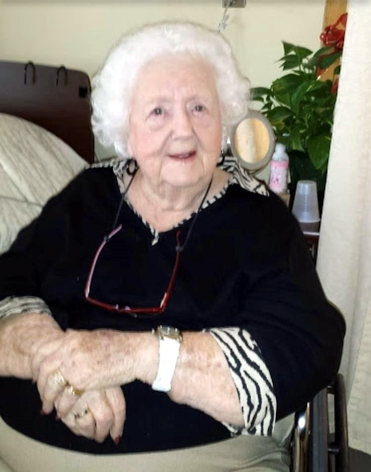 Jessie  Louise McLeod  Horne