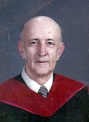 Albert W.  Scarffe