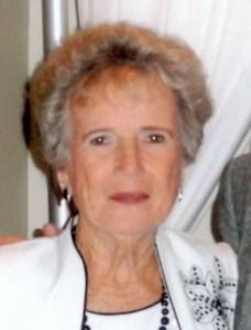Betty C.  Adcock