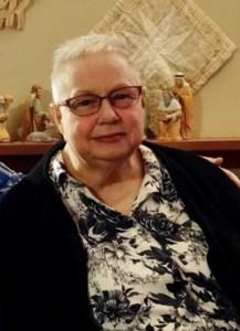 Judith Ann  Byram