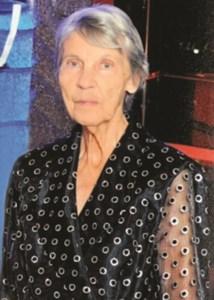 Doris Mae  Youngblood