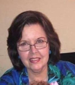 Gretchen Jane  Barnes