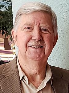 Terry Eugene  Simison