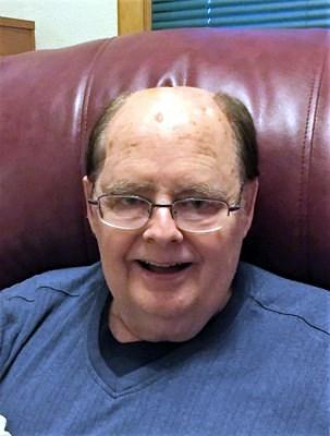 Gerald Neilson