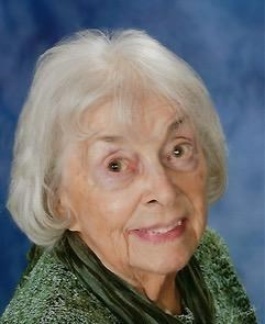 Muriel C.  Spence