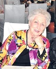 Margaret A.  Lehl