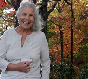 Wendy Johnston