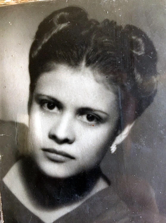 Magdalena  De Loera Macias