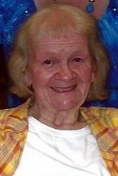 Barbara Ann Setliff Obituary - New Braunfels, TX