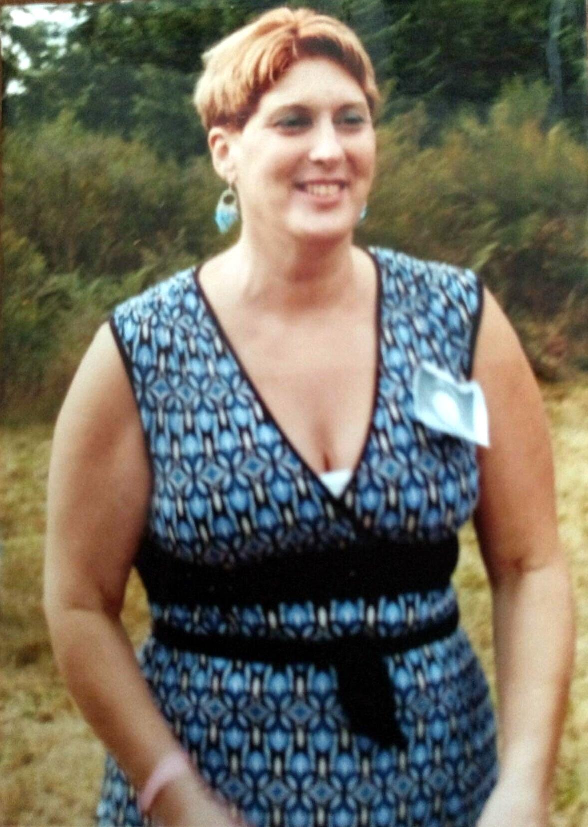Patricia Raye  (Schooley) Marceaux