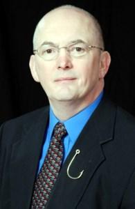 Rev. Donny J.  Thomason