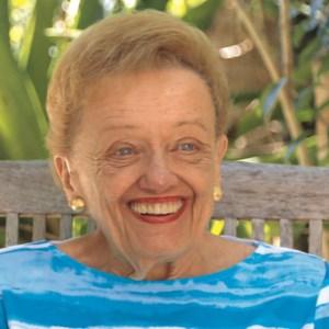 Susan Ailsa  Guyer