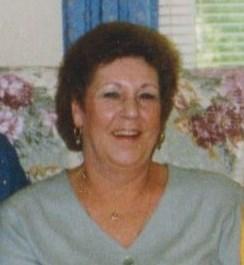Kathryn Frances  Whitt