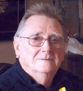 William A.  Piovarchy Sr.
