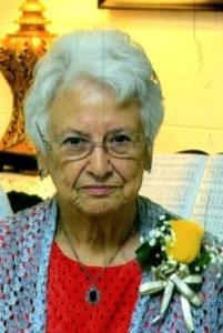Wanda Lynn  MCCROSKEY