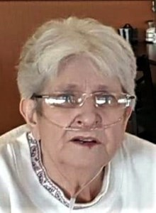 Patricia Ann  Spohn