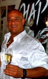Richard Robert Michel  Steinebach
