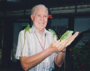 Charles Ottis  Sanders