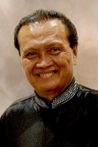 Dr. Paterno S.  Jurani