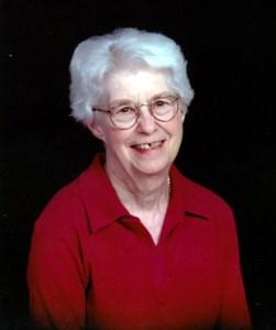 Marjorie Marie  Rensch