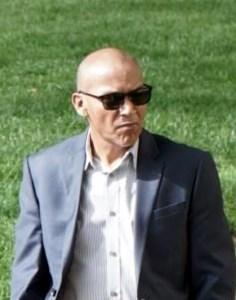 Juan  Lazalde