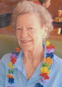 Ilene Marie  Carroll