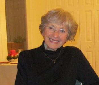 Barbara Wilkinson  Bradbury
