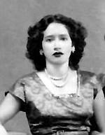 Porfiria Cortez