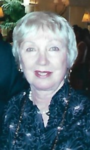 Ruth F  White