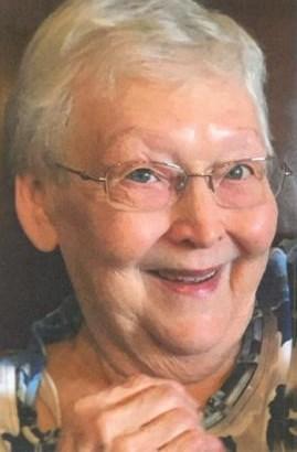 Mrs. Bonnie Willene  Boshers