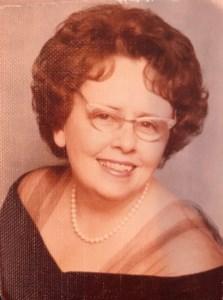 Mary Louise  Bonomo