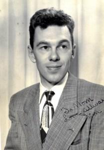 James Robert  Dalrymple