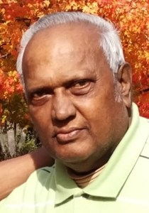 Ronald H.  Seecharran