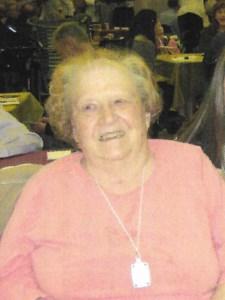 Elizabeth M.  Steele