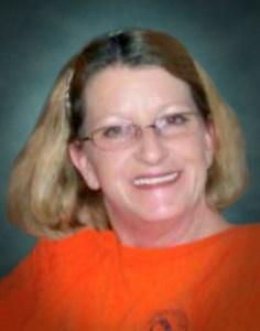 Anita Gail  Pickerill