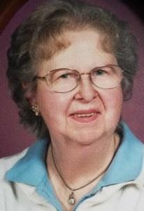 Gladys Louise  Finkbeiner