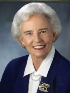 Esther M.  Kalmbach