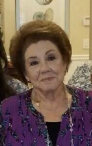 Hilda  Argilagos