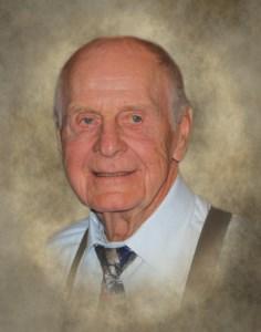Joseph Thomas  Olsztyn
